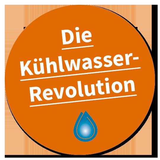 die kuehlwasser revolution - Kontakt